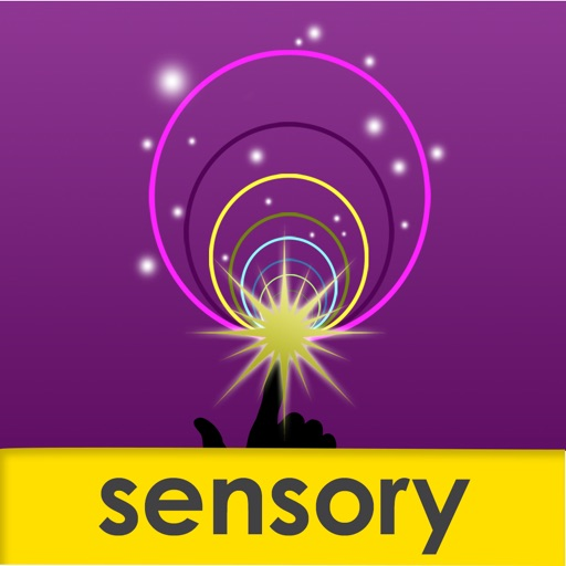 Sensory Just Touch icon