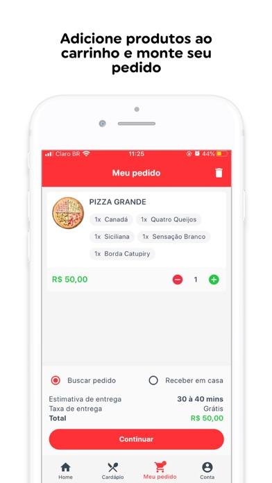 Express Pizza screenshot 4