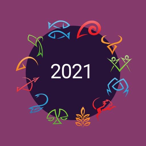 Horoscope for 2021