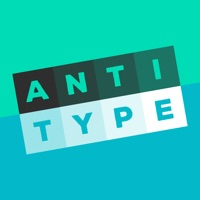 Codes for Antitype Hack