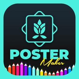 Poster Maker Flyer Maker 2021