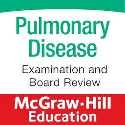 Pulmonary Disease Board Review
