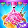 女生做饭游戏:独角兽厨师冰淇淋