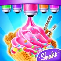 Unicorn Chef: Ice Foods Games hack generator image