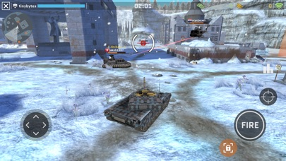 Massive Warfare: Aftermath Screenshot 8