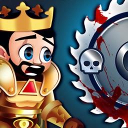 Knight Rescue - Hero Puzzle