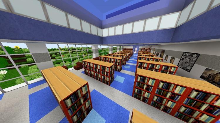 Grand Craft: 3D building games screenshot-3