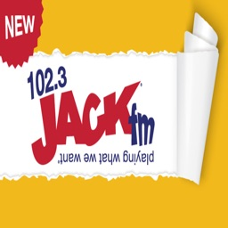 Jack FM 102.3 KBCE Alexandria