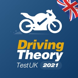 2021 Motorcycle Theory Test UK