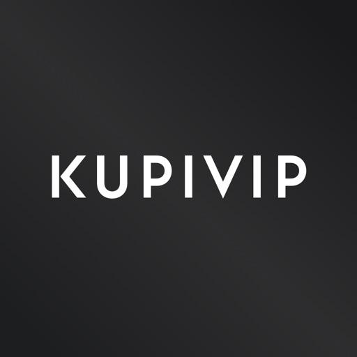 KUPIVIP: онлайн-магазин