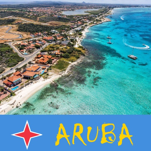 Aruba Self-Guided Driving Tour