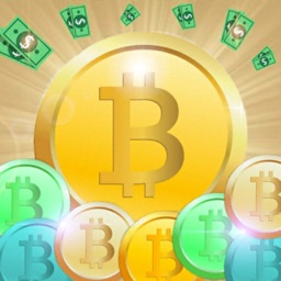 Bitcoin Miner : Crypto Game