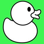 Quack: Find friends of friends