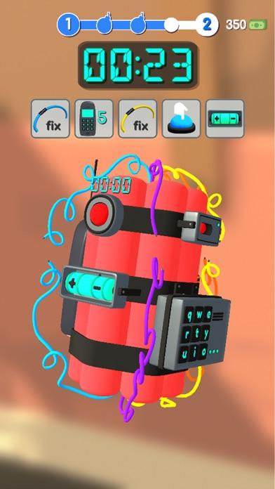 Plant The Bomb 3D screenshot 1