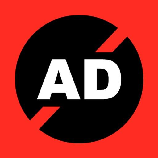 Ad Blocker ⊘