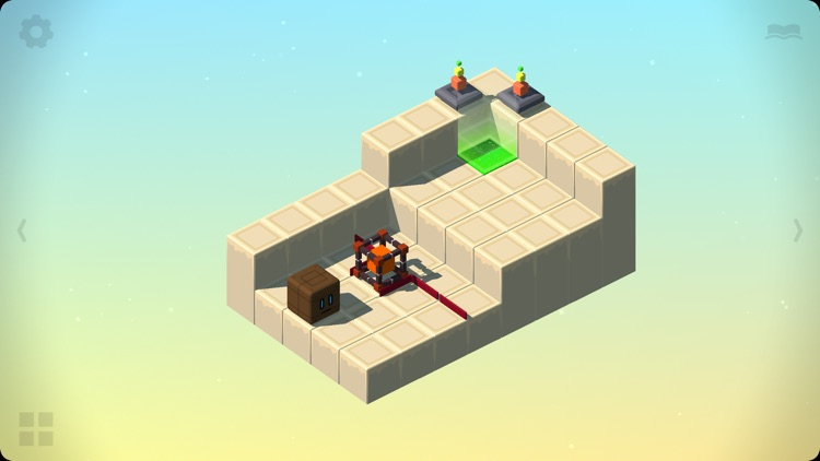 Marvin The Cube screenshot-0