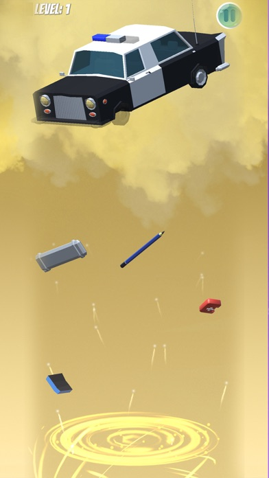 Origination 3D screenshot 2