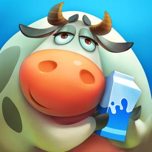 Township: Farm & City Building ios app