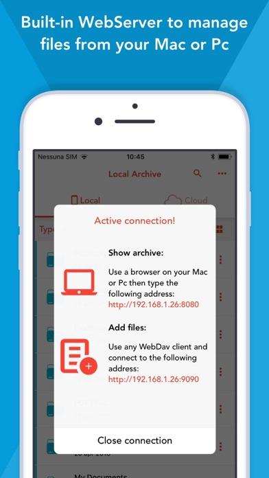 download Amerigo - File Manager apps 6