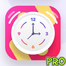 Alarm Clock – Wake Up Time PRO