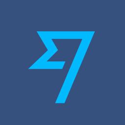 Ícone do app Wise (formerly TransferWise)