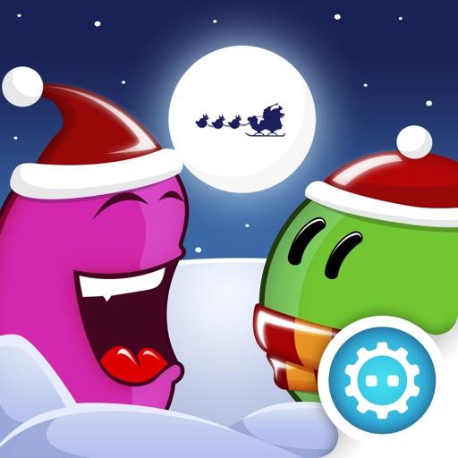 Candy Jewel Christmas Match 3