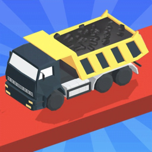Build Roads free software for iPhone and iPad