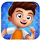 App Icon for My Town World Of Games App in Portugal IOS App Store