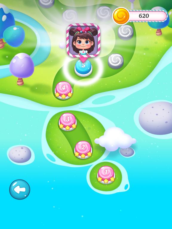 CandyPop Manias screenshot 10