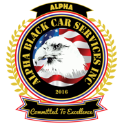 ALPHA BLACK CAR