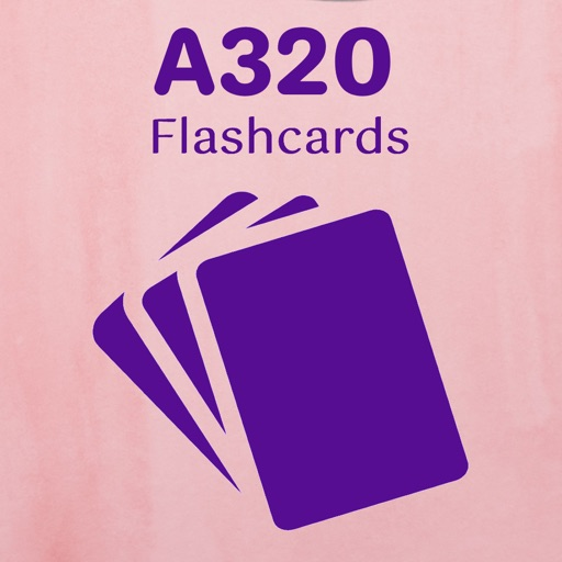 A320 Flashcards