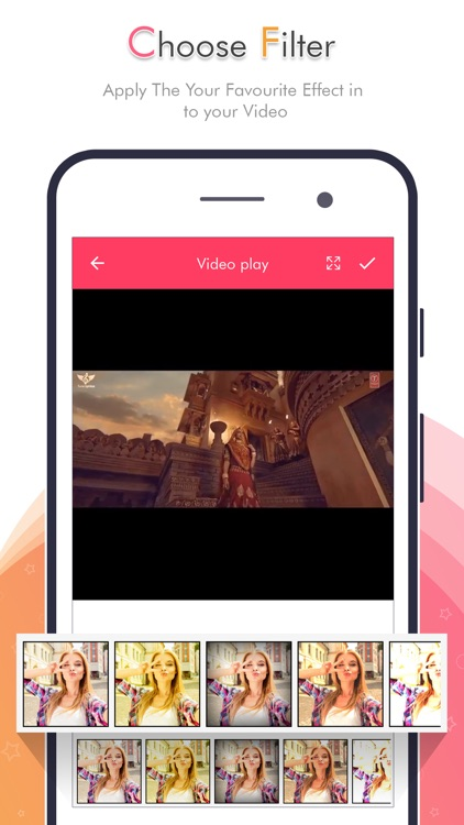 Video Maker Photos with songs screenshot-8