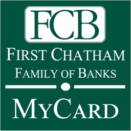 First Chatham Bank MyCard