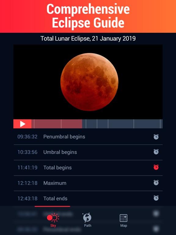 Eclipse Guide screenshot 7