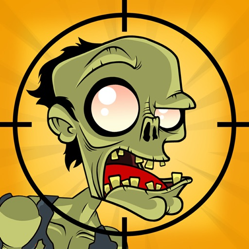 Stupid Zombies® 2 icon