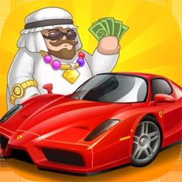 传奇汽车公司-汽车经营模拟游戏