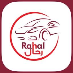 Rahal taxi: travel in Sudan