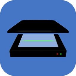 Scanner app:Scan document PDF