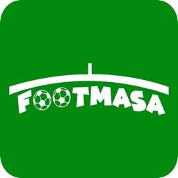Foot Masa