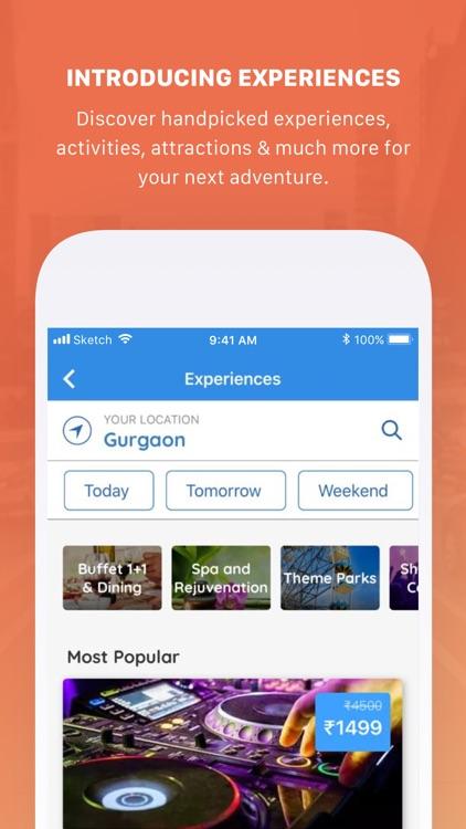 Goibibo: Flight, Hotel & Train screenshot-4