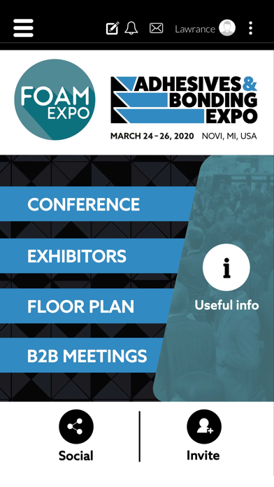 Foam Expo/Adhesives & Bonding