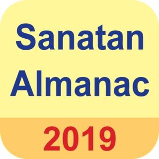 Sanatan Panchang - Tamil on the App Store