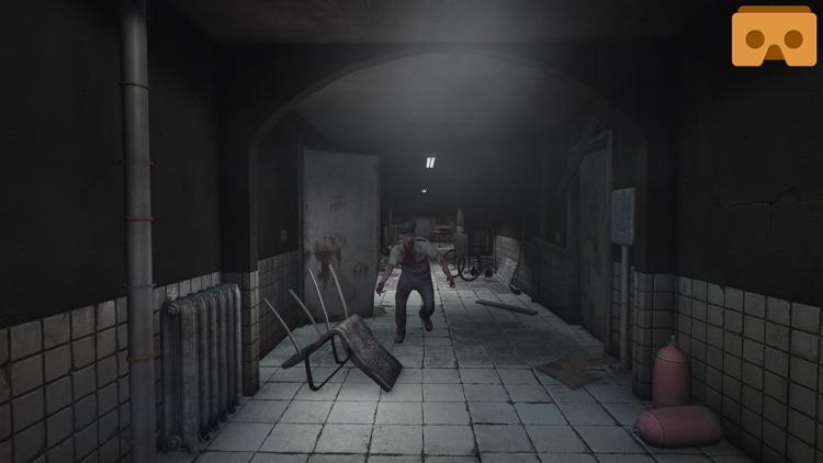 VR Cursed Night screenshot-4