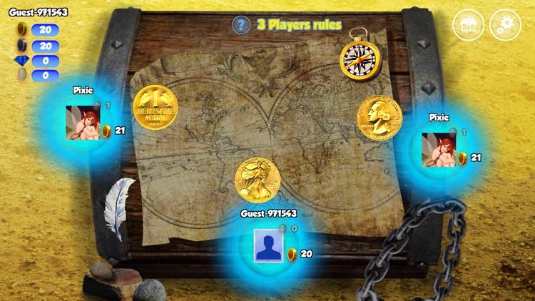 Coin Wars | A Coin Flip Game