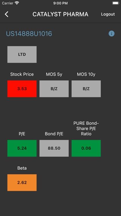 PURE Rating screenshot-6