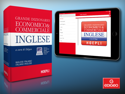 Dizionario Commerciale Inglese - náhled