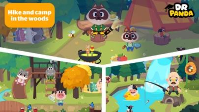Screenshot #9 for Dr. Panda Town: Vacation