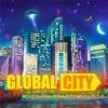 Global City: 街づくりゲーム。街を作る