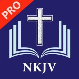 NKJV Bible Holy Bible Pro