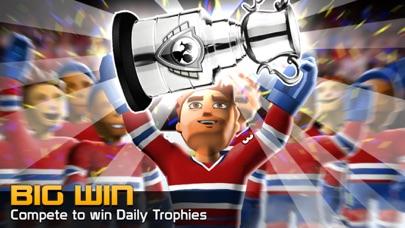 Big Win Hockey 2020 screenshot four